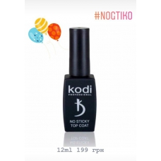KODI No sticky TOP COAT 12 ml